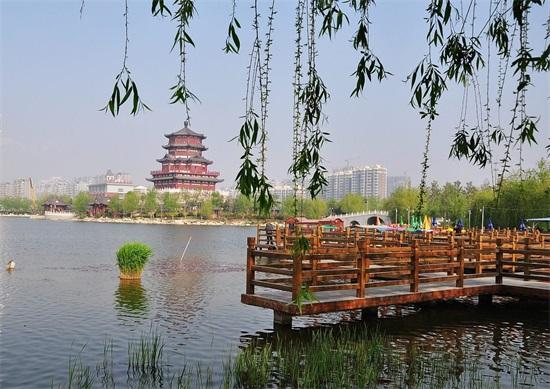 山东公示15家国家4a级旅游景区 济宁南池景区上榜