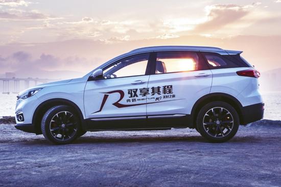 一汽奔腾SENIA R9以年轻为设计导向【PK10信誉群】