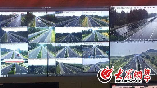 监控中高速实时通行状况.jpg