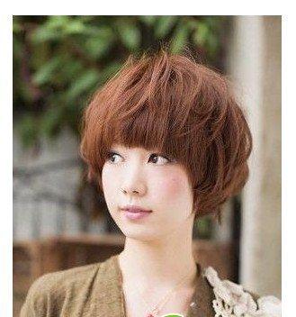 时尚专家:2013年流行短发发型两年就曾流行过图片