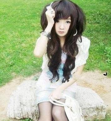 13岁小女孩尿道图_13岁小情侣初中恋爱生娃 女孩装扮比她妈还成熟_济宁大众网
