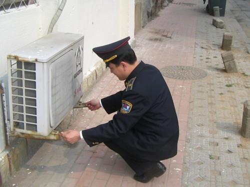 克隆空调拆装步骤图解